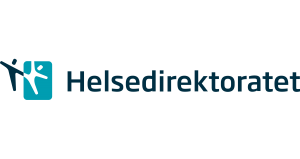helsedirektoratet logo 300x159 - Miniseminarer